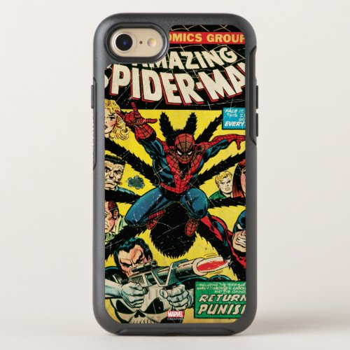 Spiderman - 135 Aug Phone Case