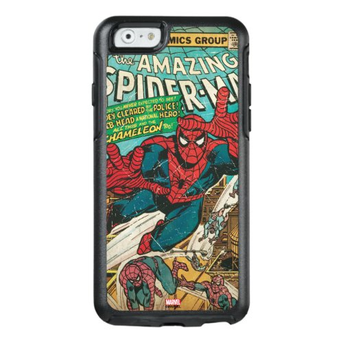 Spiderman - 186 Nov Phone Case