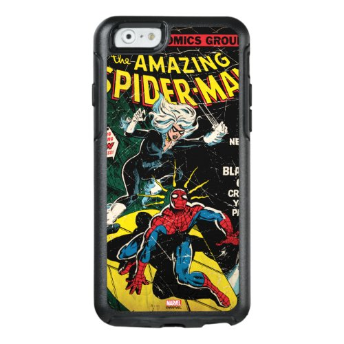 Spiderman - 194 July Phone Case