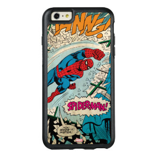 Spiderman-You Know It Mister OtterBox iPhone 6/6s Plus Case