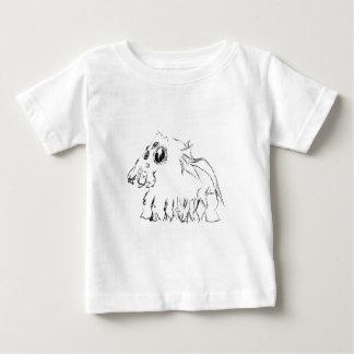 Spiderphaunt Baby T-Shirt