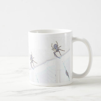 Spiders 02 mug