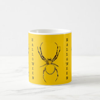 spiders #1 coffee mug