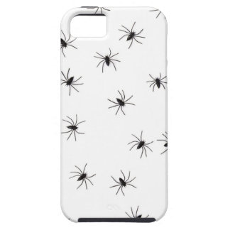 Spiders iPhone 5 Covers