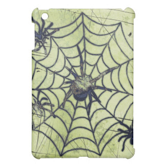 SPIDERS COVER FOR THE iPad MINI