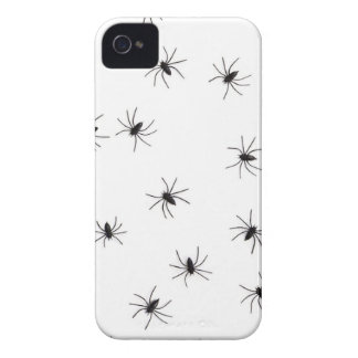 Spiders flock (group) blackberry bold cover