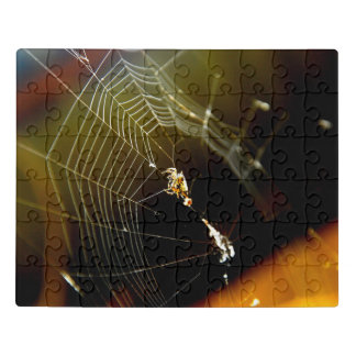 Spiders Jigsaw Puzzle