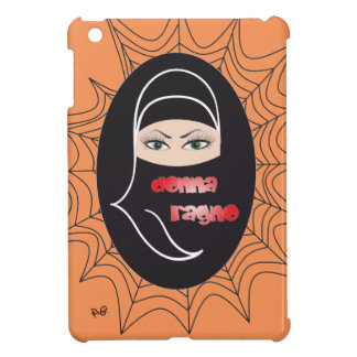 Spiders - Mrs. iPad mini covering Case For The iPad Mini