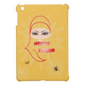 Spiders - Mrs. iPad mini covering iPad Mini Cases