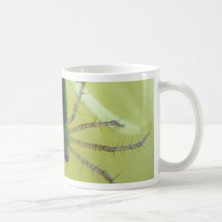 Spiders Classic White Coffee Mug
