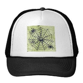 SPIDERS TRUCKER HAT