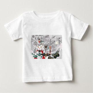 Spider's web artist (Spider's web artist) Baby T-Shirt