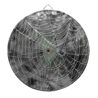 SPIDERS WEB DARTBOARD