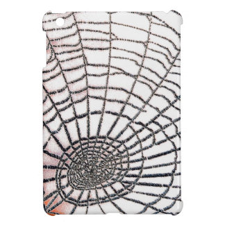 Spider's Web iPad Mini Cases