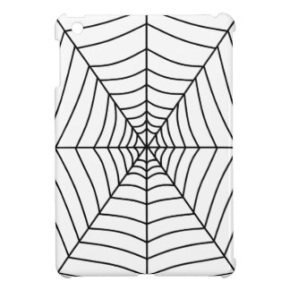 SPIDER'S WEB iPad MINI COVERS