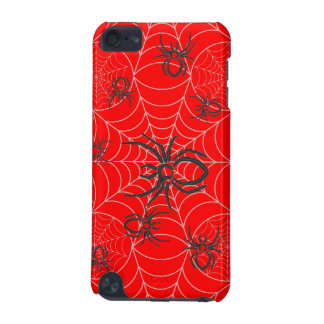 Spider's Web iPod Touch Case
