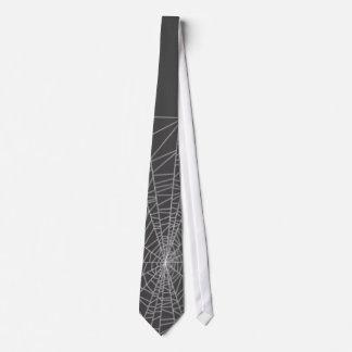 Spider's Web Tie