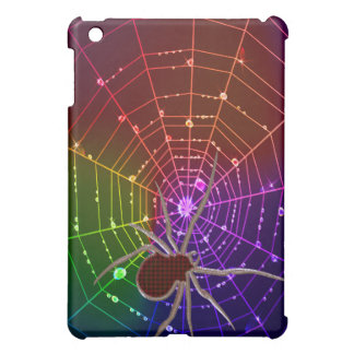Spiders Wicked Web Cover For The iPad Mini