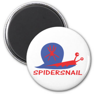 spidersnail icon magnet