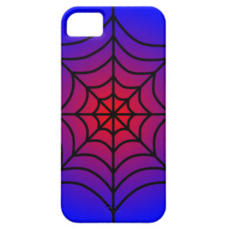 Spiderweb iPhone 5 Case