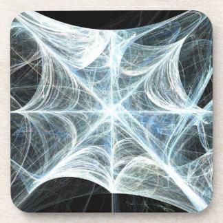 Spiderweb Drink Coaster