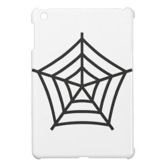 Spiderweb iPad Mini Cases