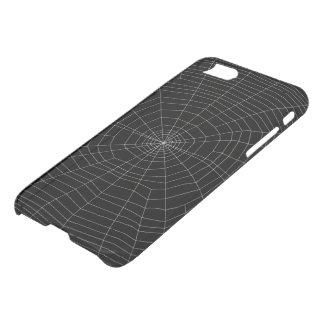 Spiderweb on Black... iPhone 7 Case