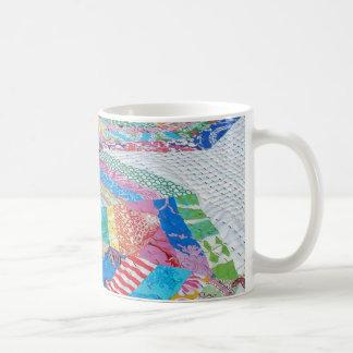 Spiderweb Quilt Mug