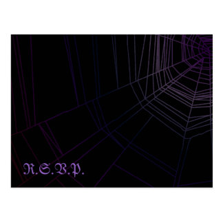 Spiderweb Postal