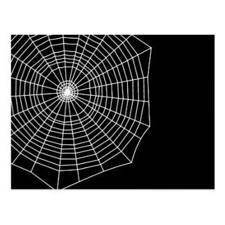 Spiderweb Tarjetas Postales