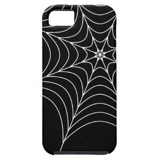 Spiderwebs iPhone SE/5/5s Case