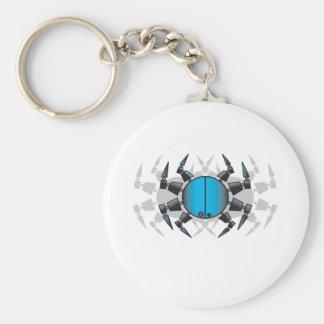 Spiderxx copy keychain