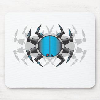 Spiderxx copy mousepad