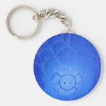 Spidey Keychain