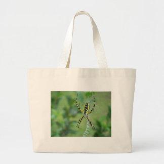 Spidey Sense Canvas Bag