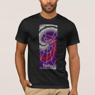 Spidey Spider Web T-Shirt