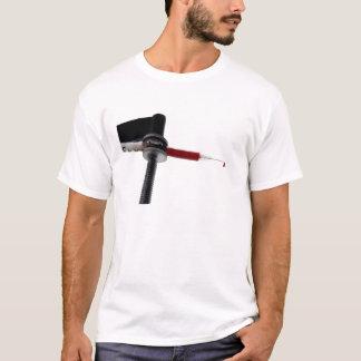 sPieces - Pressed Syringe T-Shirt