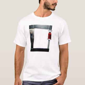 sPieces - Vial Squeeze T-Shirt