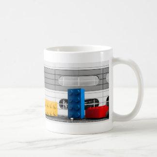 Spielzeugfabrik Coffee Mug
