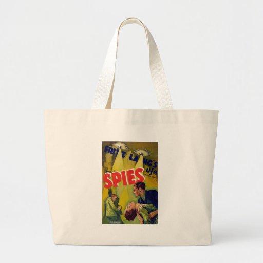 Spies (1928) bolsa de mano