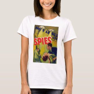 Spies (1928) T-Shirt