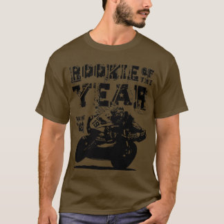 Spies ROTY (black) T-Shirt