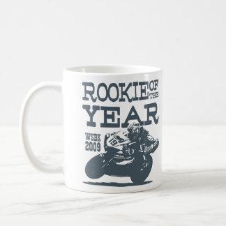 Spies ROTY (slate) Classic White Coffee Mug