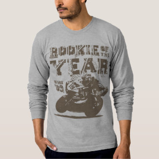 Spies ROTY (taupe) T-Shirt