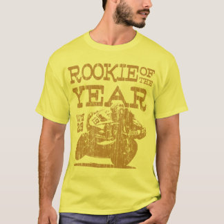 Spies ROTY (vintage gold) T-Shirt