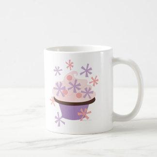 Spiffy Cake Coffee Mugs
