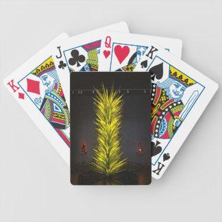 Spike Card Deck