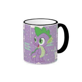 Spike Coffee Mugs