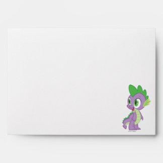 Spike Envelope
