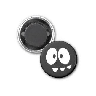 Spike Eyes Magnet - Animation Mentor